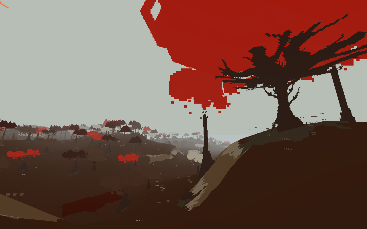 Purgateus is a video game remix of Proteus. picture